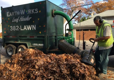 Leaf Vac Earth Works (2)